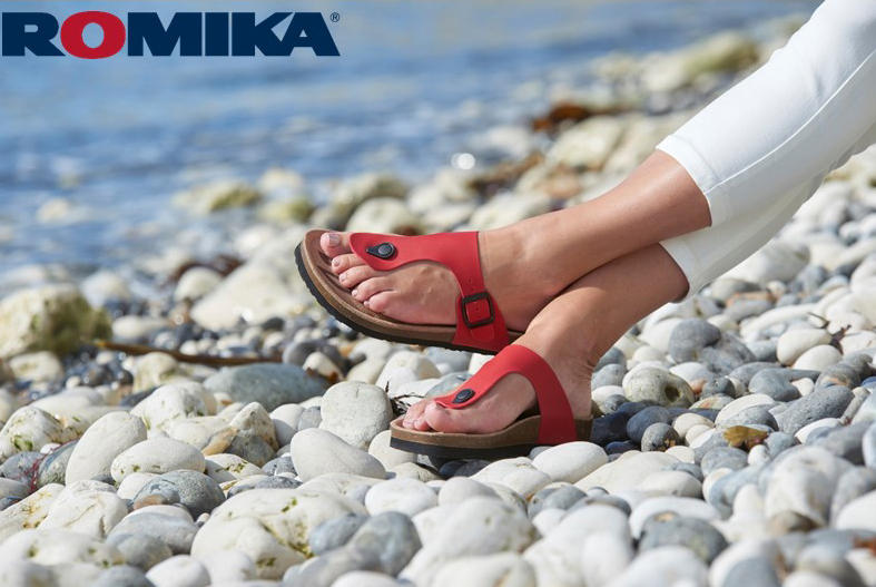 Image result for romika sandals