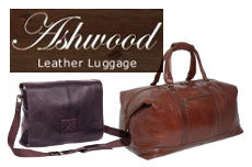 Ashwood Luggage