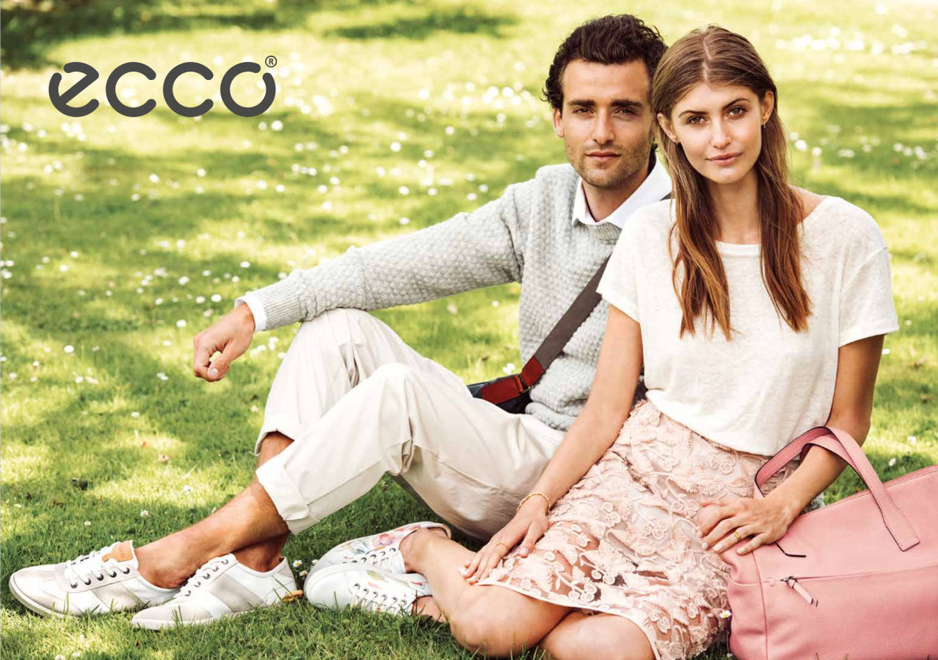 Ecco Shoes and Sandals