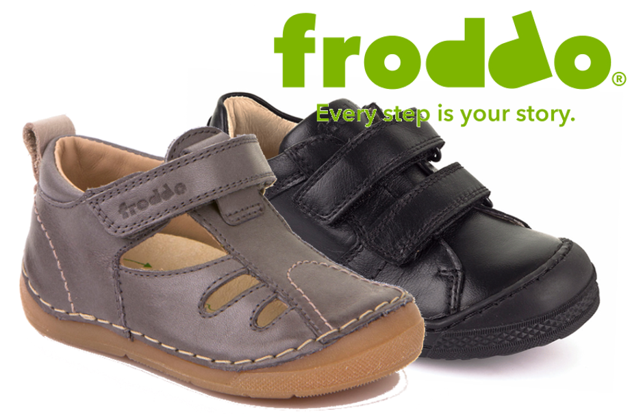 Froddo Childrens Shoes