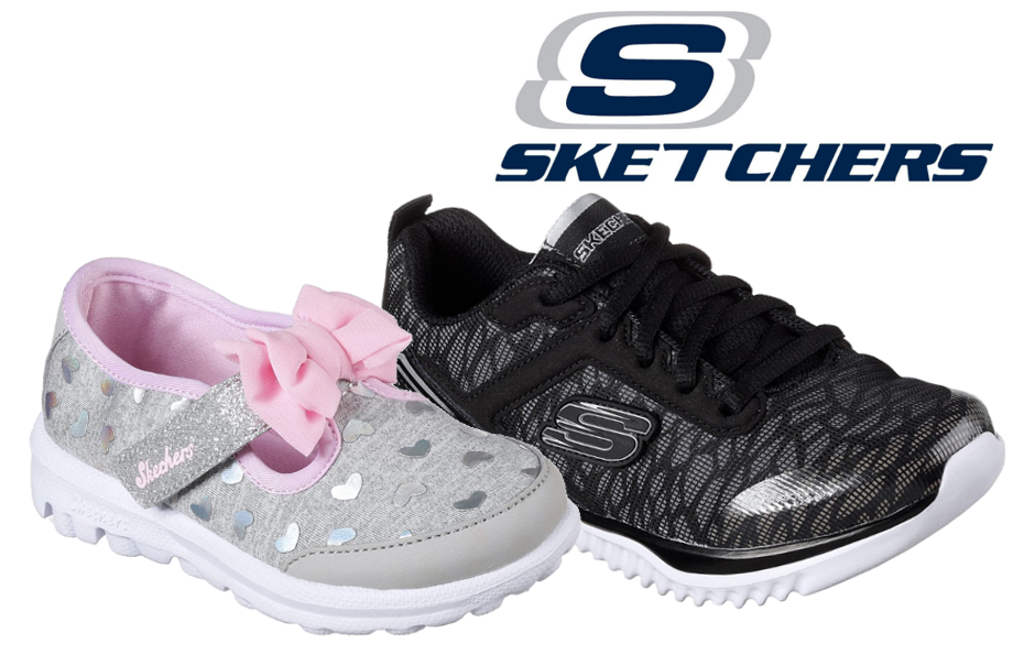 Skechers Children's Shoes