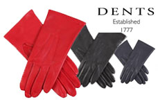 Dents Leather