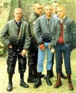 British Skinhead Culture