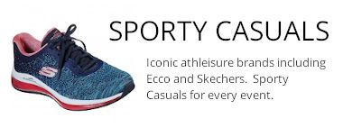 Sporty Casuals