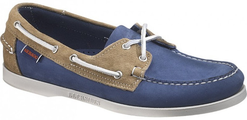 All About Deck (Boat Shoes)