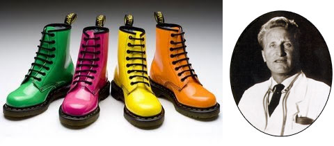 Dr Martens – A History of Self-Expression – Part 3