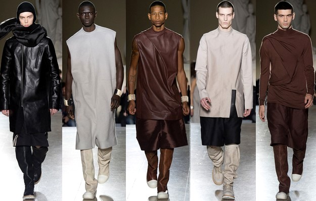 AW 2014 Mens Trends