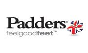 Introducing Padders Autumn/Winter 2013 Range