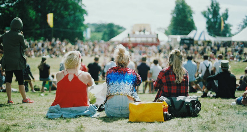 The Festival Survival Guide – What to Wear?